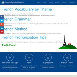 Learn French Online Learn French for Free