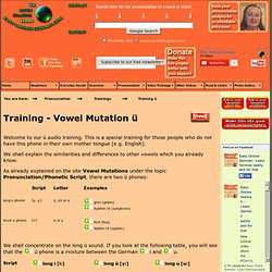 Learn German online easily for free!