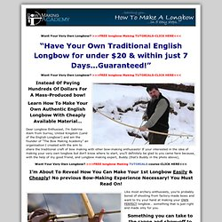 learn-how-to-make-a-longbow.com