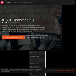 Learn iOS to create iPhone apps