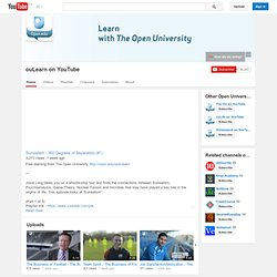 OUlearn's Channel