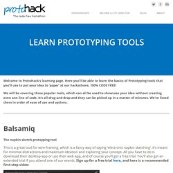 Learn to Prototype
