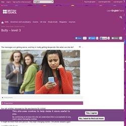 LearnEnglish Teens - British Council