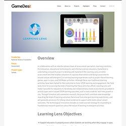 Learning Lens