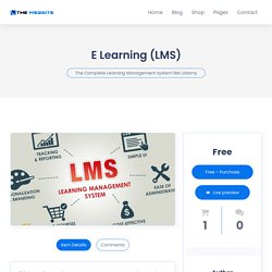Best Learning Management System Software in 2021