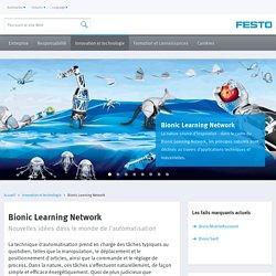 Bionic Learning Network
