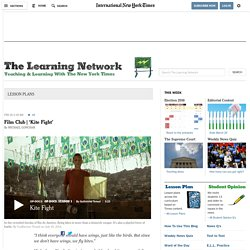 LESSON PLANS - The Learning Network Blog