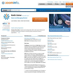 Insight Learning Organisation