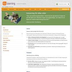 Learning Platform - itslearning