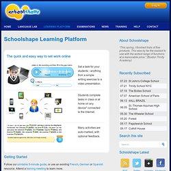 Free Learning Platform