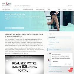 Smart Learning Portals - MindOnSite