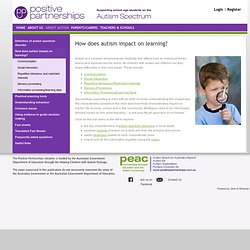 Positive Partnerships Online Learning Portal