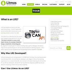 LITMOS - What is an LRS
