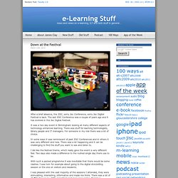 e-Learning Stuff