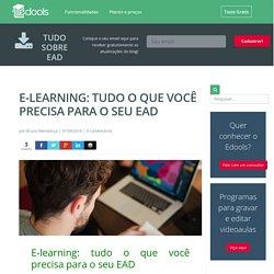 E-learning: tudo o que você precisa para o seu EAD - Edools