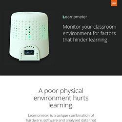 Learnometer