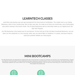 LearnTech Labs(SF)