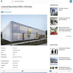 Leawood Speculative Office / El Dorado