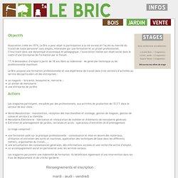 Formation par le travail : exemple - Lebric.be