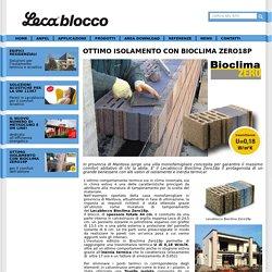LecaBlocco - News