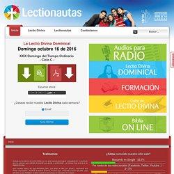 Lectionautas - Bienvenidos - LECTIONAUTAS