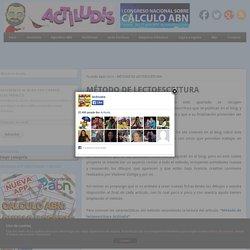MÉTODO DE LECTOESCRITURA - Actividades Lúdicas Educativas