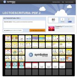 LECTOESCRITURA- PDF 2