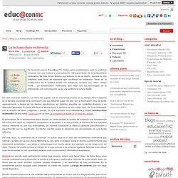 La lectoescritura multimedia