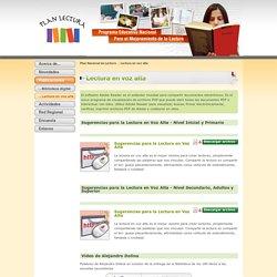 Plan Nacional de Lectura educ.ar