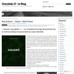 Aquerò (Charybde)