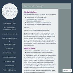 L'Education aux Médias et à l'Information