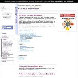 Lecture et (re)médiation
