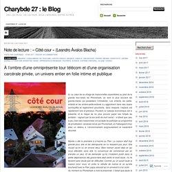 Côté cour (Charybde)