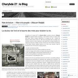 Marx et la poupée (Charybde)