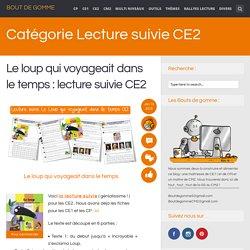 Lecture suivie CE2