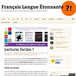 Français Langue Étonnante