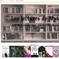 Les lectures de Mylène: Frozen, tome 2 : La cité rouge de Melissa De La Cruz et Michael Johnston