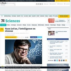 Yann LeCun, l'intelligence en réseaux