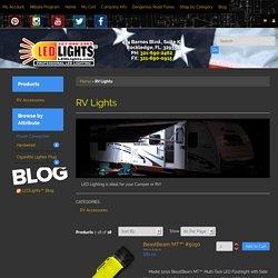 LED RV Lights