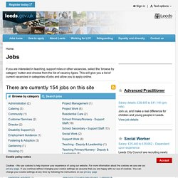 Leeds University Union can help students into part time work through our job shop Joblink. Leeds University Union can help students into part time work through our job shop Joblink. Clubs & Socs What's On News Jobs Spaces Representation Advice Discount card Login Contact. Search Search.