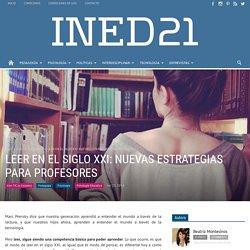 LEER EN EL SIGLO XXI