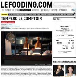 Tempero 75013