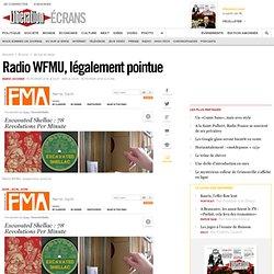 Radio WFMU, légalement pointue