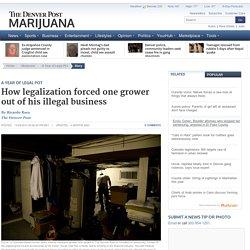Colorado Prices before legalization