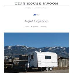 Legend Range Camp