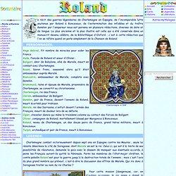 Legende medievale: Roland