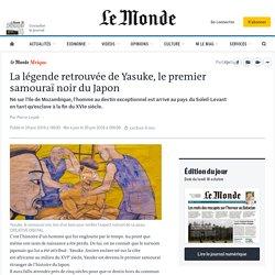 La légende retrouvée de Yasuke, le premier samouraï noir du Japon