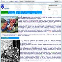 Légendes médiévales: Gauvain