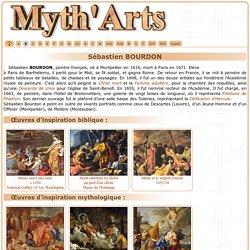 Mythes et légendes dans l'art de Sébastien BOURDON