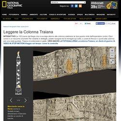 Leggere la Colonna Traiana